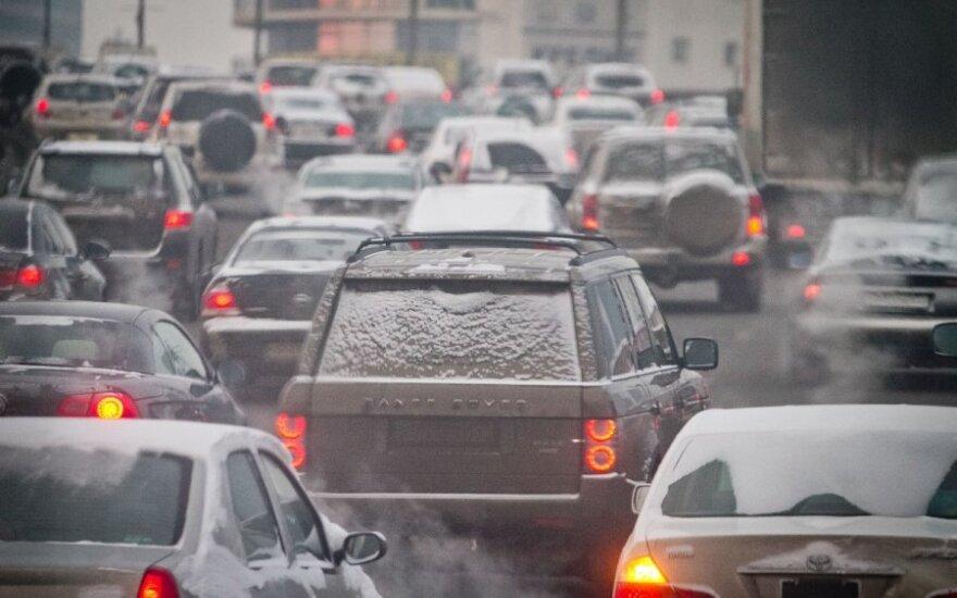 Рост цен на новые машины заставил россиян пересесть на подержанные