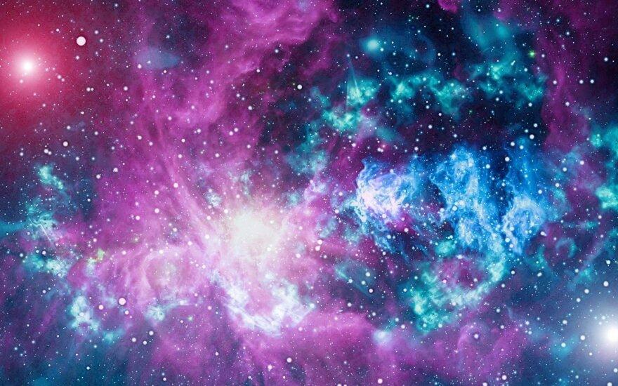Ученые: у Вселенной есть двойник из антиматерии, где время течет в обратную сторону
