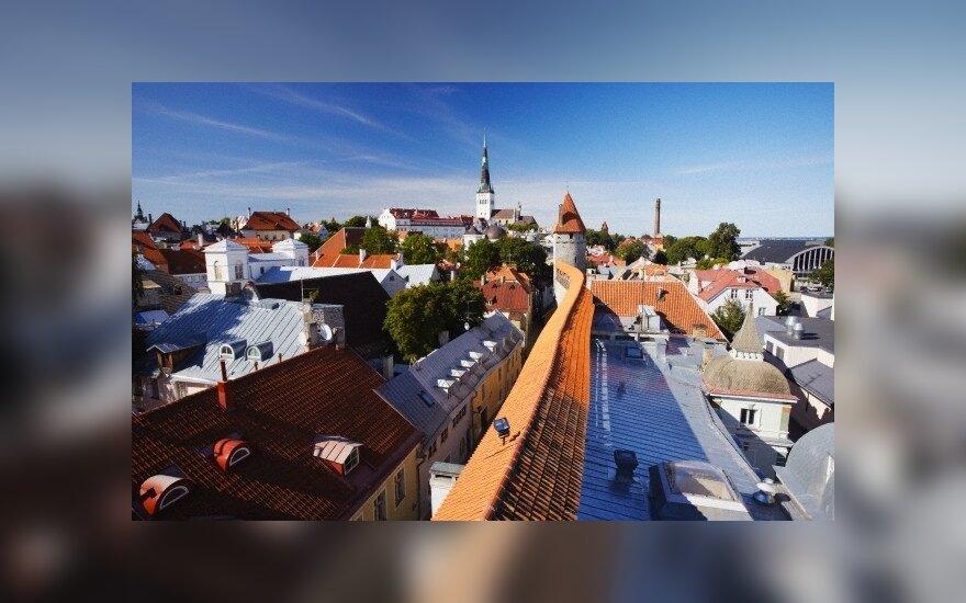 Таллиннские Дни моря порадуют концертами и водным карнавалом