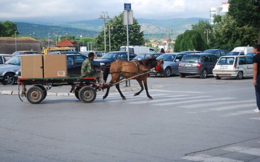 Табор уходит из Чемодановки. Вернется ли он?
