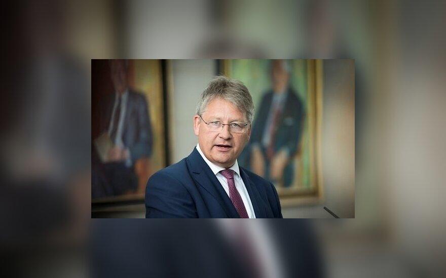 """Глава немецкой разведки: """"Российская угроза стала актуальнее"""""""