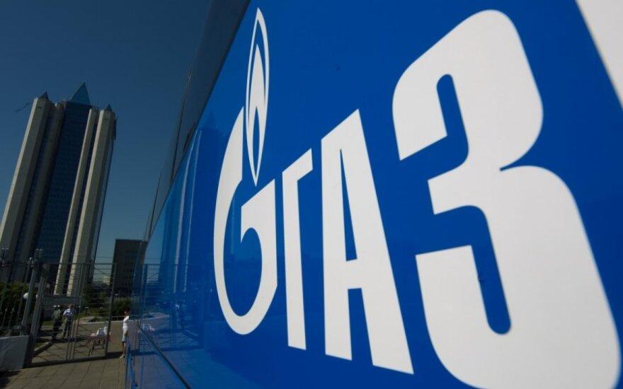 Россия считает, что Беларусь недоплачивает за природный газ