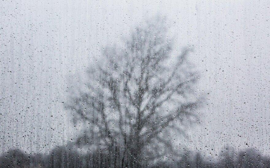 Прогноз: ожидает неприятная погода