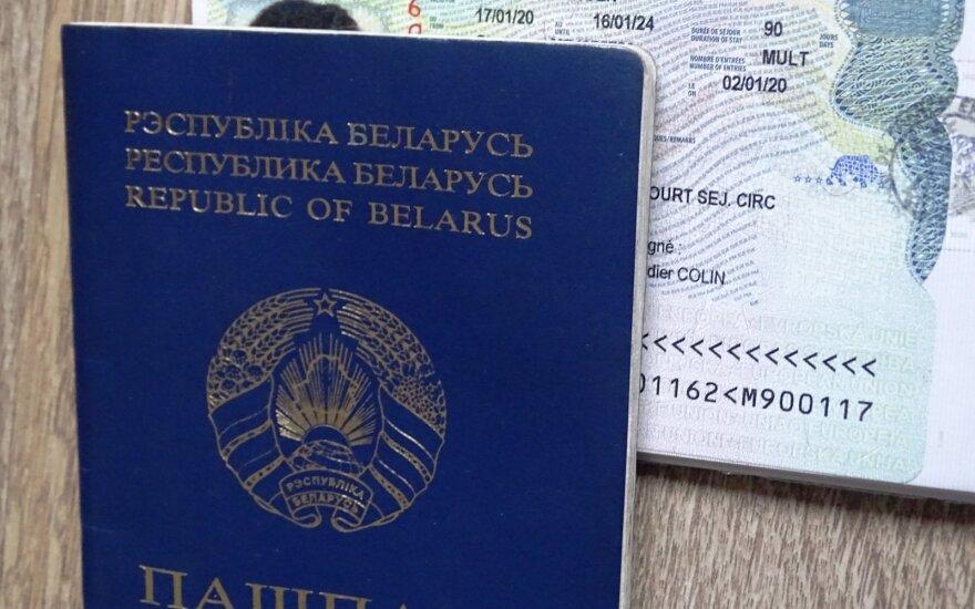 Белорусы получат шенген за 35 евро, но до безвиза еще далеко