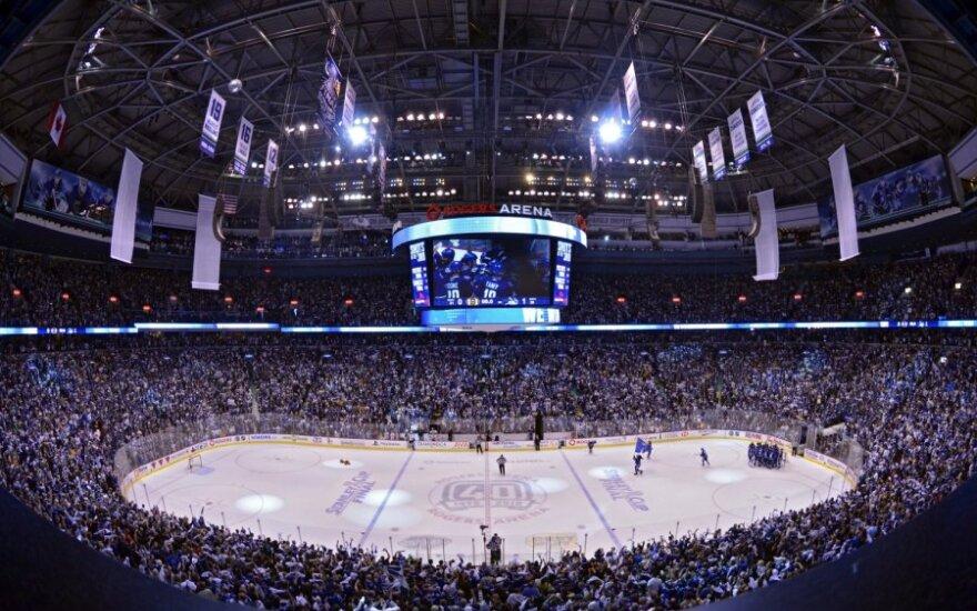 """Российский хоккеист - в списке самых """"мягких"""" игроков НХЛ"""