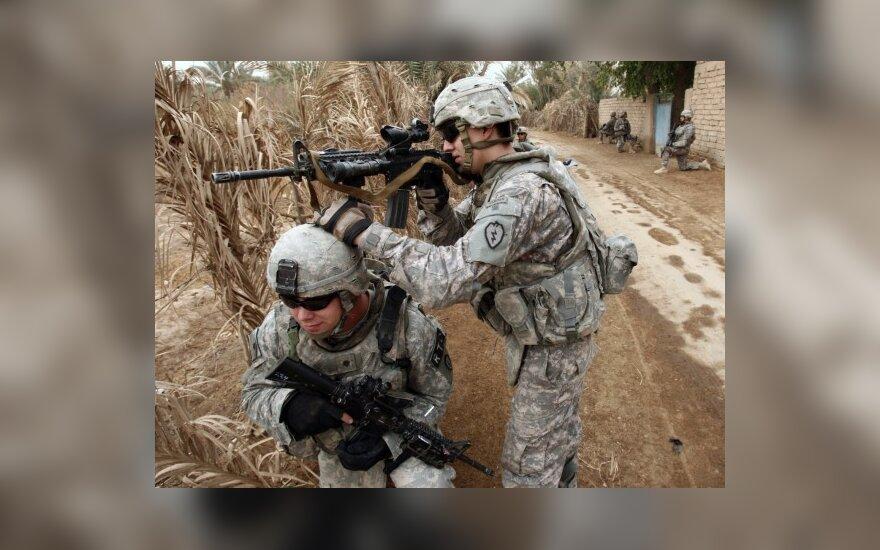 Обама тайно направил американский спецназ в 75 стран