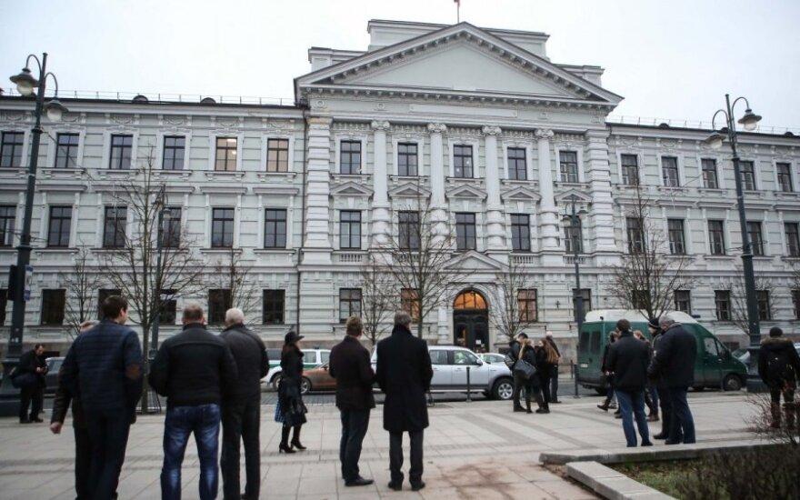 """W tydzień po """"bombie"""". Tym razem Sąd Apelacyjny i Prokuratura Naczelna"""