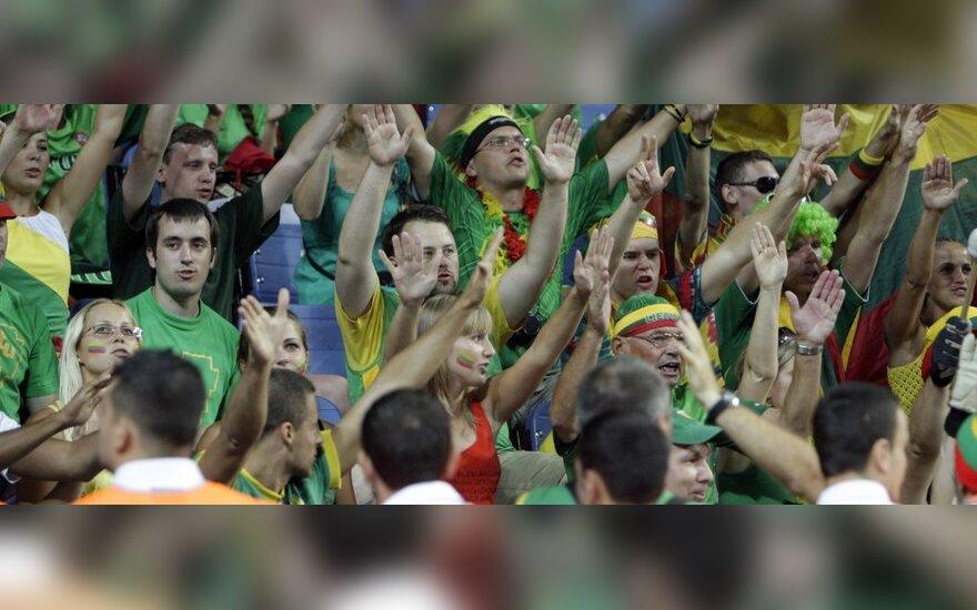 Литовское гостеприимство на ЧЕ 2011: цены пугают даже европейцев