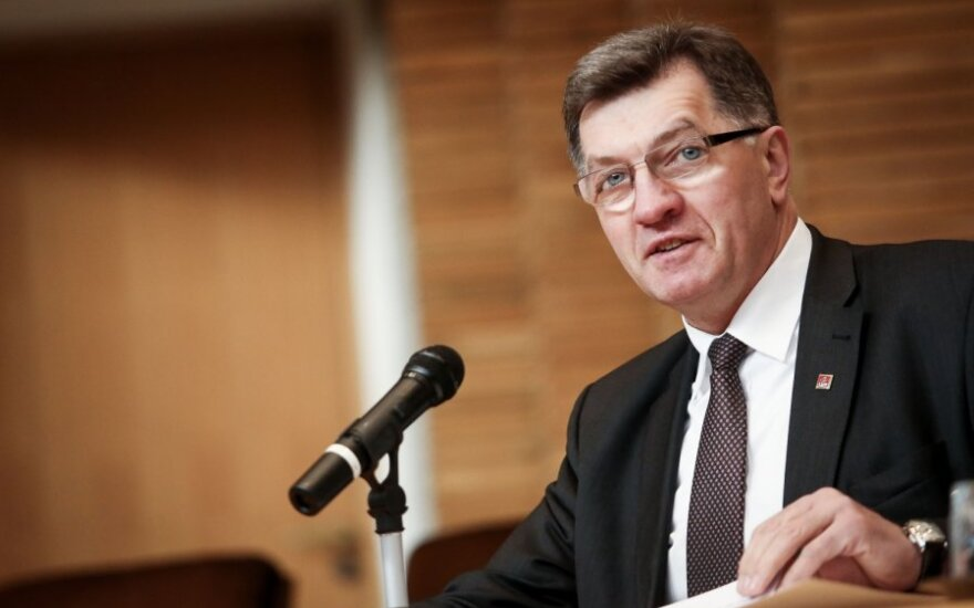 Буткявичюс: расчеты по проекту ВАЭС будут известны в марте