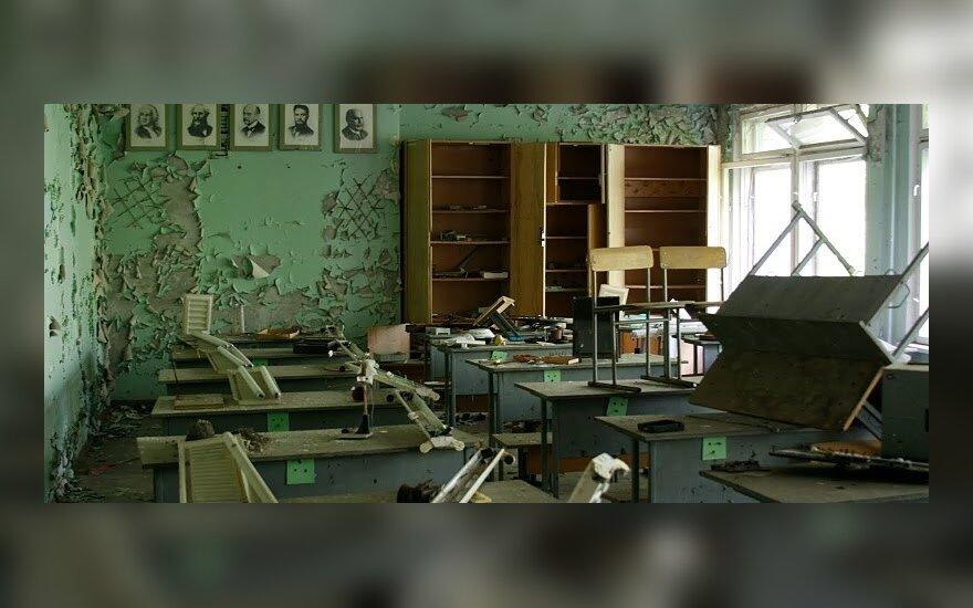 Pripetė (Černobylis)