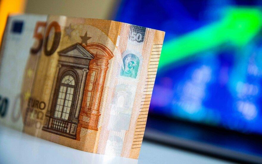 Минфин повысил прогноз роста ВВП Литвы в этом году до 4,3%