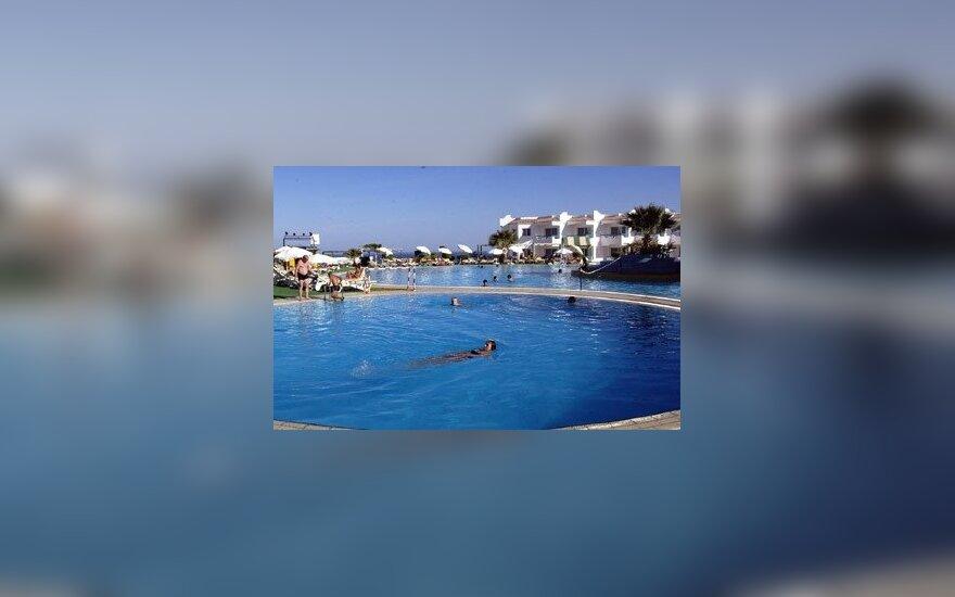 Novaturas и Tez Tour приостанавливают полеты в Шарм-эль-Шейх до января