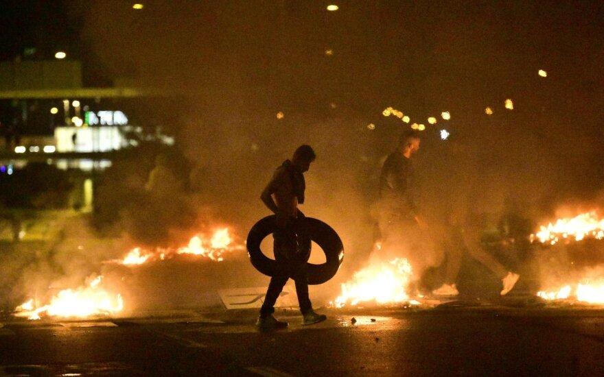 В Швеции из-за сожжения Корана вспыхнули протесты