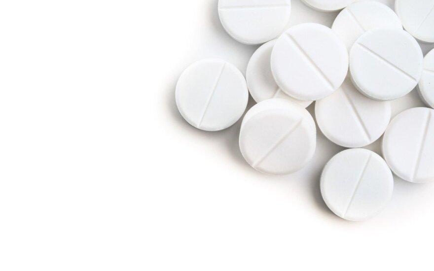 Исследование выявило у аспирина неприятный побочный эффект