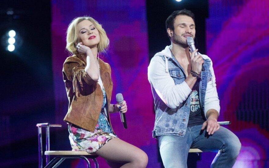 Polska i litewska piosenka na Eurowizję 2015. Która lepsza?