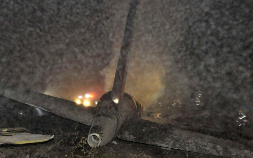Sudan: W katastrofie lotniczej zginęło 31 osób
