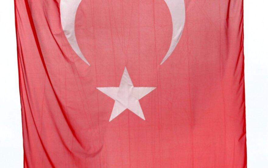 Turkijos karys