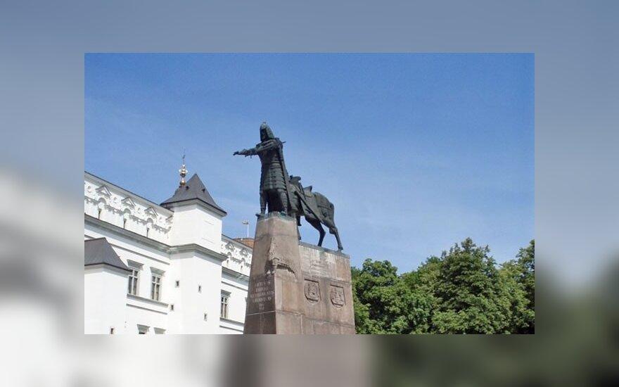 В правящей коалиции - разногласия по вопросу Дворца правителей