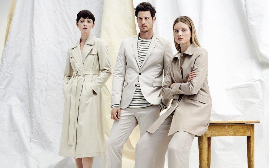 Bestsecret.com теперь и в Литве! 5 миллионов товаров от 3000 мировых брендов со скидками до -80%