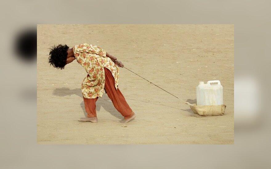 ООН: более 200 млн детей в мире принуждают к работе