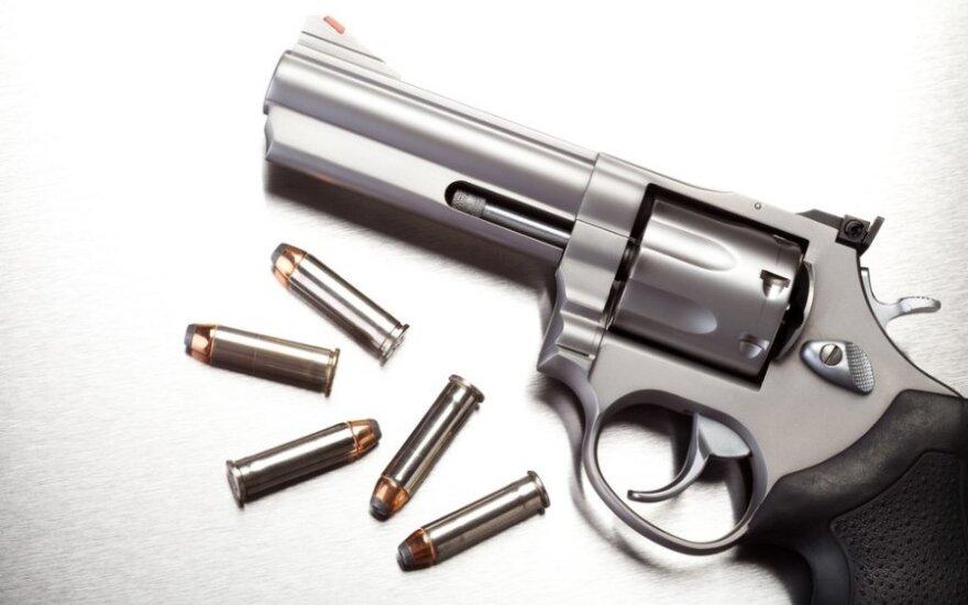 Broń dla każdego nauczyciela