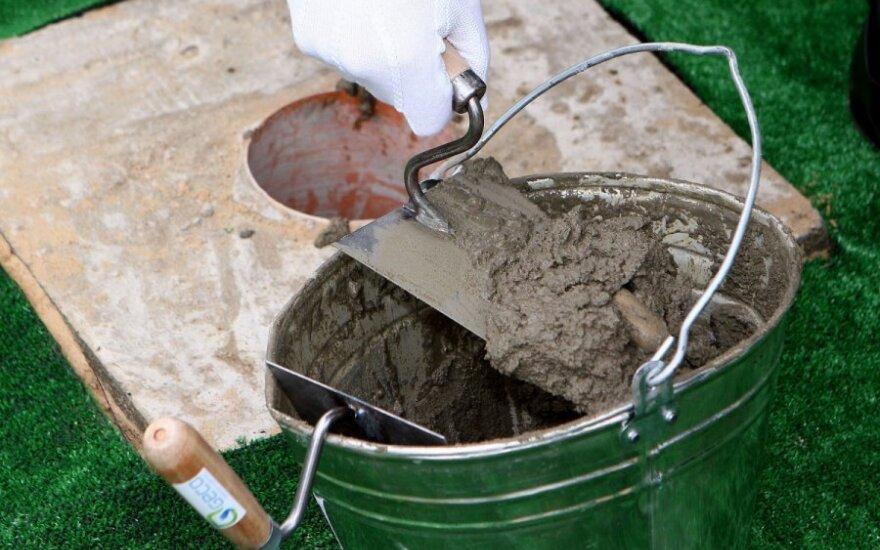 Kaune pradedamos pirmosios biokuro katilinės statybas