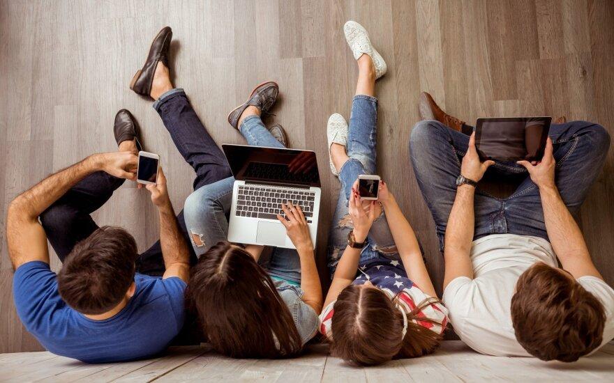 ВОЗ: Четверо из пяти подростков в мире слишком мало двигаются