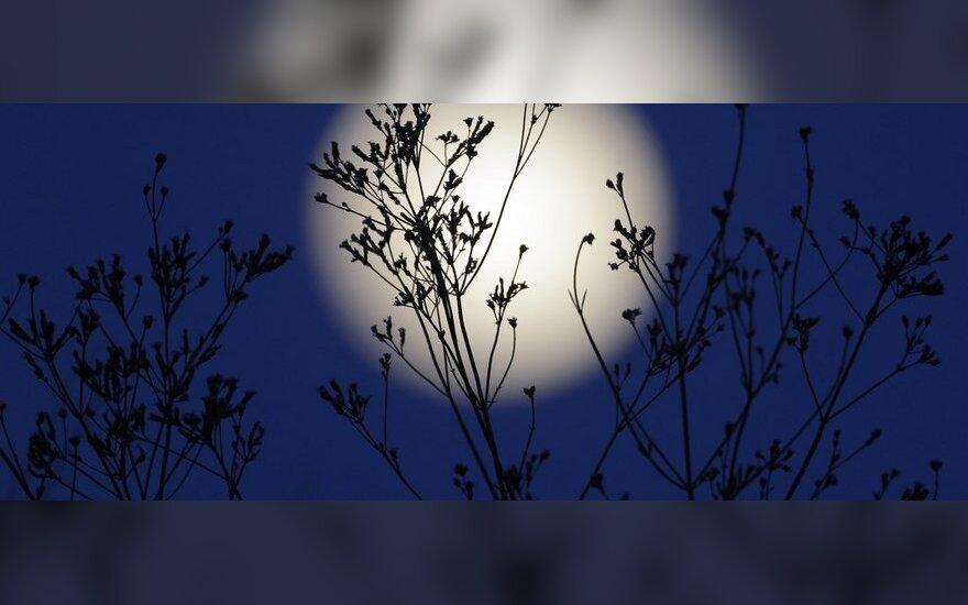 NASA запустила лунный аппарат LADEE