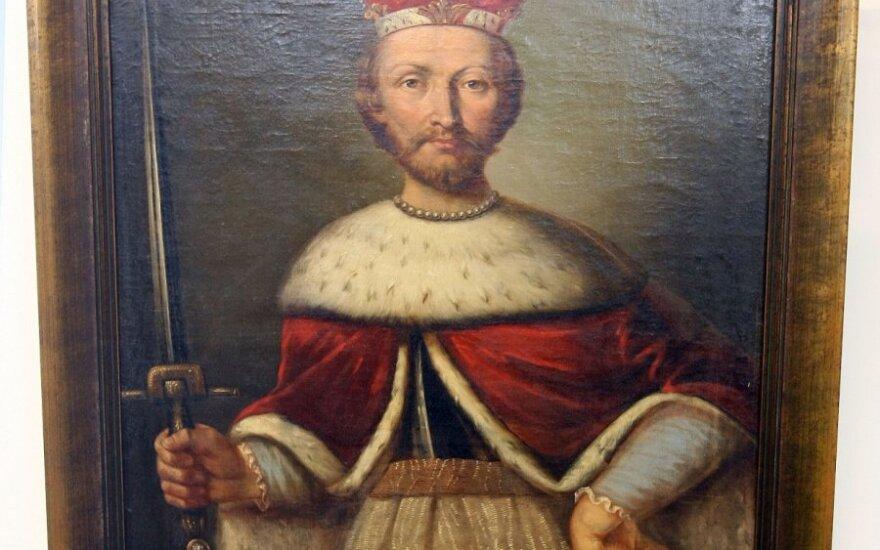 Основа успеха - политика компромисса между княжеской властью и шляхтой