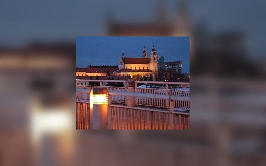 Msza Św. w 75 rocznicę Zbrodni Katyńskiej i 5 rocznicę Tragedii Smoleńskiej w Wilnie
