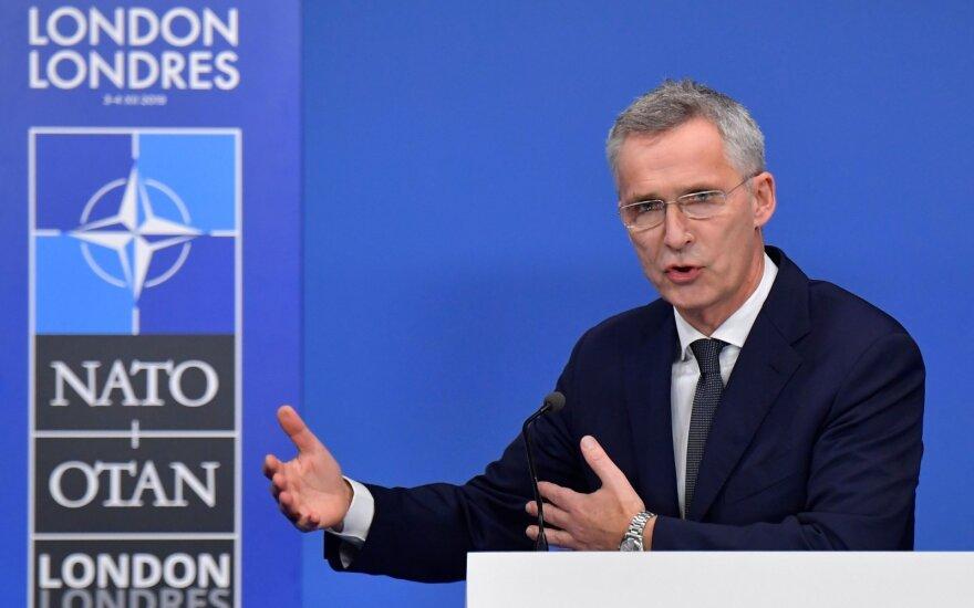 Москва обвинила НАТО в росте антироссийской направленности