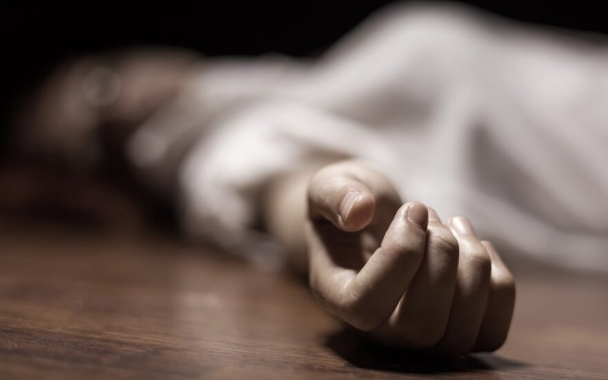В Петербурге убита российская порнозвезда: ей перебили все кости и утопили в ванной