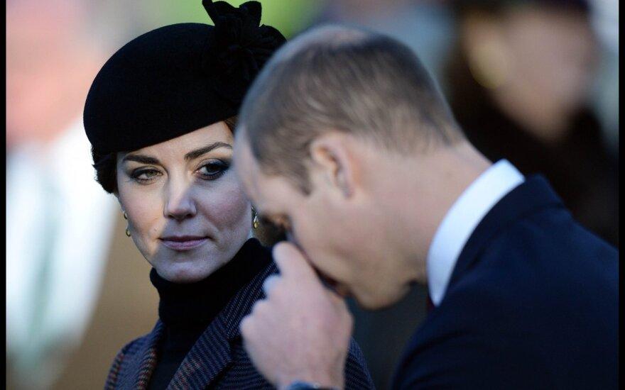 """Принц Уильям о своих детях: """"Пожалуйста, скажите мне, что будет легче"""""""