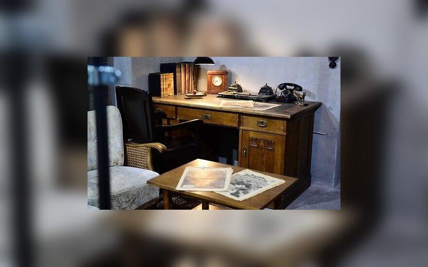 В Берлине для посетителей открыта копия бункера Гитлера
