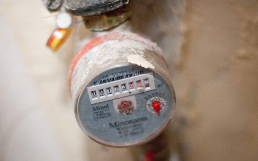 В Беларуси дорожают газ, электроэнергия и отопление