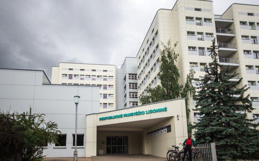 Panavėžio ligoninė