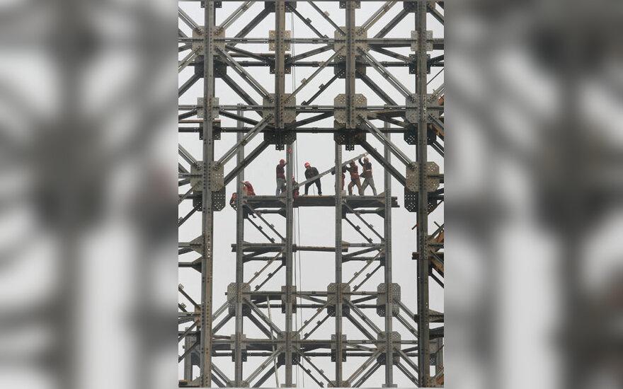 Darbininkai Kinijoje
