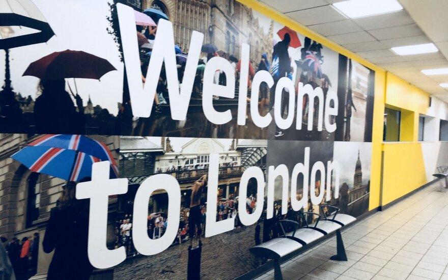 Российский миллиардер Минц переехал с семьей в Лондон