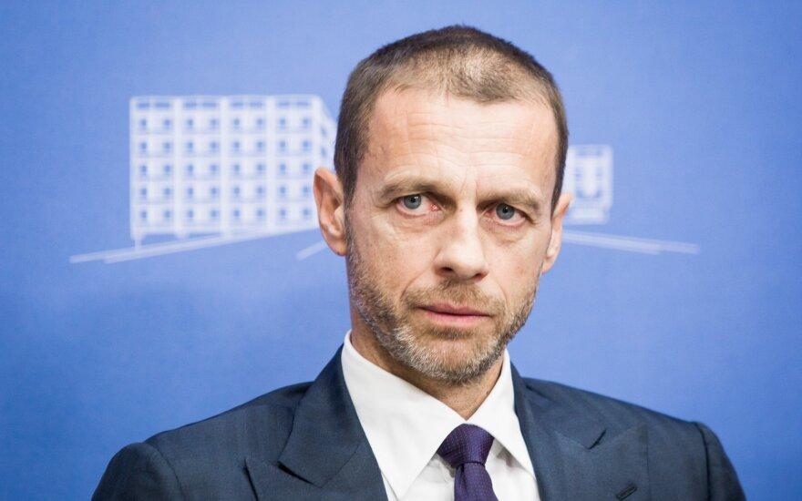 Aleksandras Čeferinas