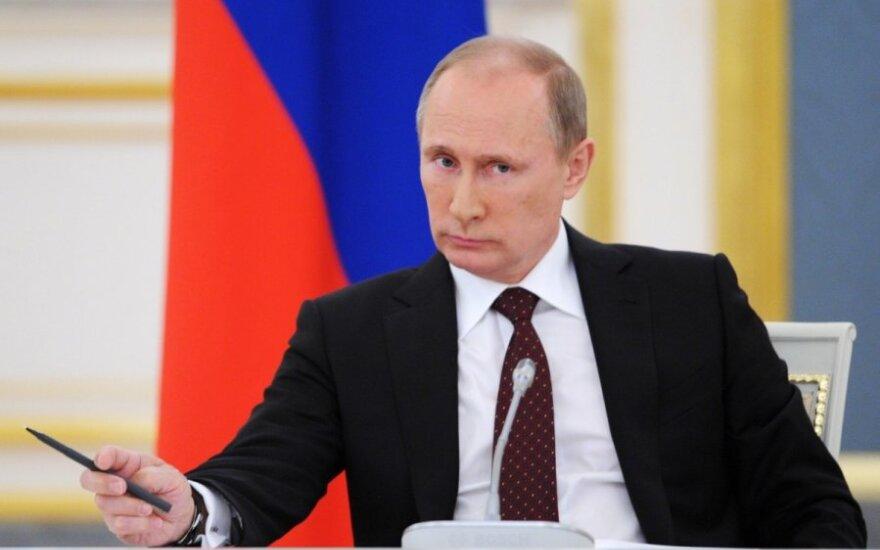 К.Брадайте. Санкции России против Литвы: экономика и есть политика