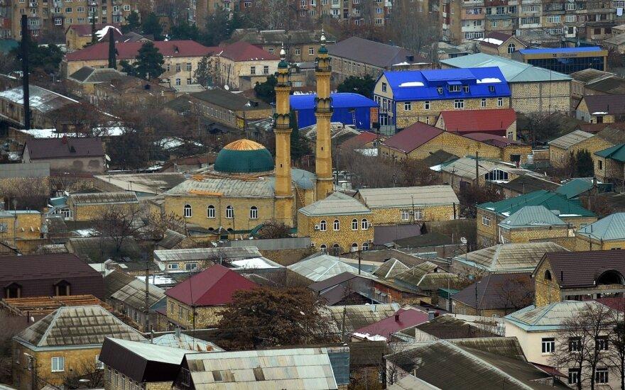 Правозащитники: в Дагестане продолжают практиковать женское обрезание