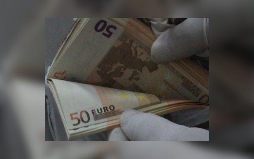 Биатлонистов России обязали вернуть более €100 000