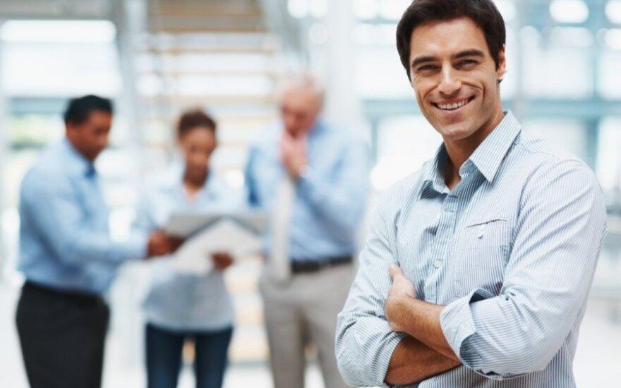 Число рабочих вакансий в Литве за год выросло на 30%