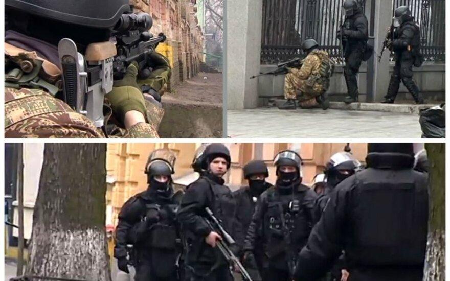 Комиссия ВР: 75% героев Майдана убиты из снайперских винтовок
