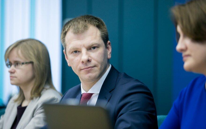 Минфин Литвы пересмотрит налоговые льготы
