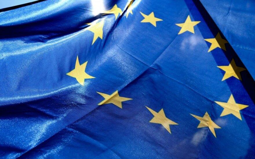 Балтийским странам присуждена награда за поощрение европейских идей