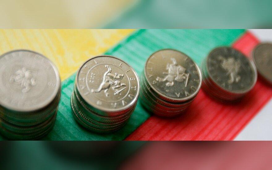 ЕБРР снизил прогнозы роста литовской экономики