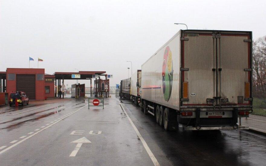 Na granicy z Rosją bez zmian. Na wjazd można czekać nawet miesiąc