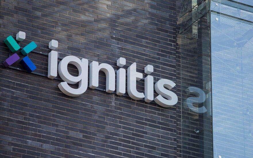 Ignitis приступает к поставкам газа в Финляндию