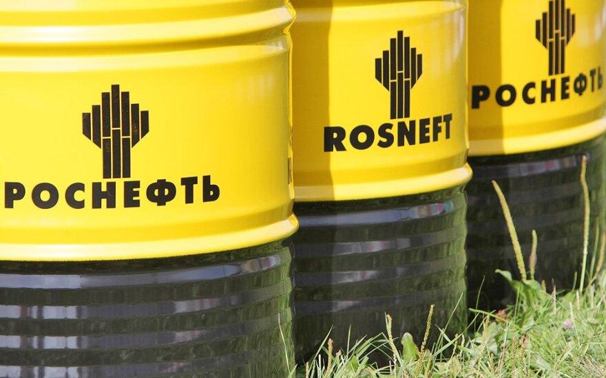 """В Венесуэле отклонили санкции США против дочки """"Роснефти"""""""